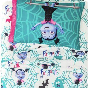 Vampirina Twin Sheet Set